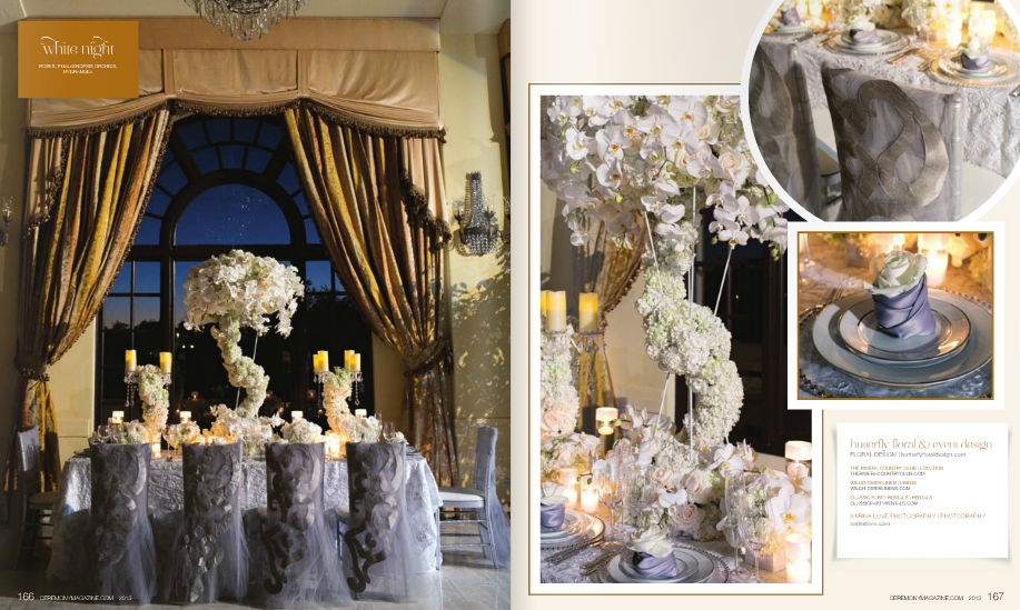 Butterly Floral & Event Design