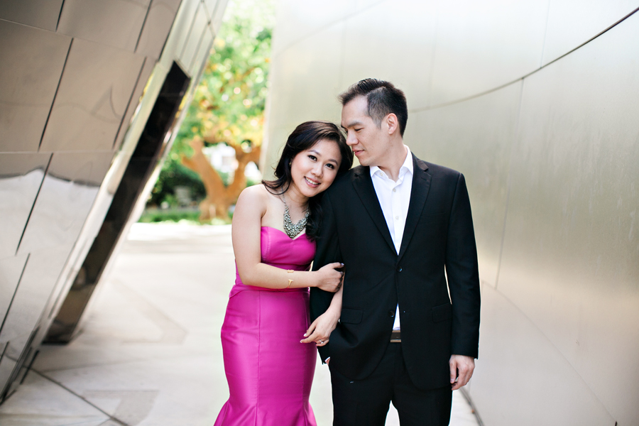 Downtown-Los-Angeles-Engagement-Session-Public_Library-Walt-Disney-Concert-001
